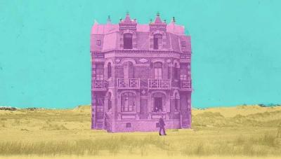 Illustration (maison isolée)